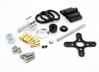 KEDA 23-XX(M) Motor Accessory Pack (1 Set)