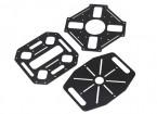 Hobbyking™ SK450 Replacement Plate Set