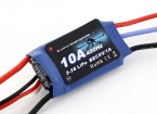 Flycolor 10Amp Multirotor ESC 2~3S with BEC