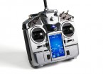 Turnigy TGY-i10 10ch 2.4Ghz Digital Proportional RC System with Telemetry  (Mode 1)