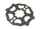 Tarot 680PRO HexaCopter Carbon Fiber Lower Main Plate