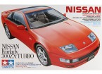 Tamiya 1/24 Scale Nissan 300ZX Turbo Plastic Model Kit