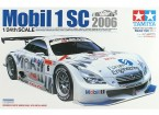 Tamiya 1/24 Scale Mobil 1 SC Plastic Model Kit