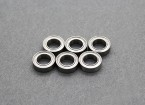 Ball Bearings 10 x 6 x 3mm - Basher PitBull 1/18 4WD Desert Buggy (6pcs)