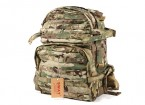 SWAT Military Assault Backpack with Hydration System (Multicam)