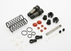 Front Shock Absorber - BZ-444 Pro 1/10 4WD Racing Buggy (1pair)