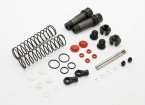 Rear Shock Absorber - BZ-444 Pro 1/10 4WD Racing Buggy (1pair)