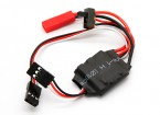 15A Brushless ESC - Turnigy TZ4 AWD