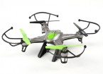 JJRC H9D 4CH 2.4GHz 6 Axis Quadcopter w/0.3MP FPV Camera and LCD Screen RTF