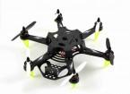 Spedix S250H Carbon Fiber FPV Racing Drone CC3D PDB Motor ESC Propellers (ARF)