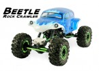 BLITZ Beetle Rock Crawler 1/10 EP Body Shell (1.0mm)