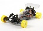 BZ-222 Pro 1/10th 2wd Racing Buggy (ARR version)
