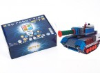 Educational Robot Kit - MRT3-4 Advanced Course