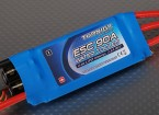 Turnigy AquaStar 90A Water Cooled ESC