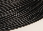 Turnigy Pure-Silicone Wire 18AWG (1m) (Black)