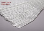 Glass Fiber Cloth 500x1000mm (Light weight)
