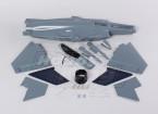 Mini EDF Fighter Jet (EPO) (Kit)