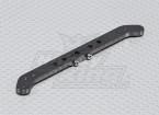 CNC Alloy Double Servo Arm X-Long (JR)
