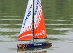 RC Sailboat Legend