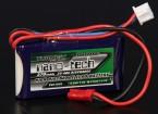 Turnigy nano-tech 370mah 2S 25~40C Lipo Pack