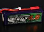 Turnigy nano-tech 4000mah 6S 45~90C Lipo Pack