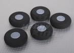 Light Foam Wheel (Diam: 40, Width: 12mm) (5pcs/bag)