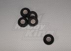 Super Light Wheels D35xH10 (5pcs/bag)
