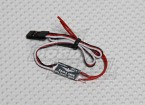 MicroPower Brushless Motor RPM Sensor