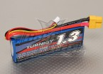Turnigy 1300mAh 2S 20C Lipo Pack (Suit 1/18th Truck)