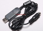 Hobby King 2.4Ghz 6Ch Tx USB Cable