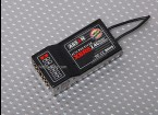 X8 R6 6Ch 2.4GHz Receiver (Short Antenna)