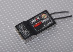X8 R7 7Ch 2.4GHz Receiver (Short Antenna)