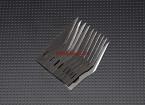 X-BLADE Spare SK-5 Steel Blades (10pcs/Set)