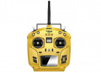 Jumper T8SG V2 Plus Advanced Multi-protocol Transmitter Mode 2