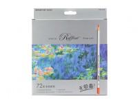 Marco Raffine Artists Colored Pencils (72pcs)