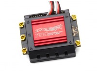 Turnigy Trackstar 75A TURBO Sensored Brushless ESC for 2~3 Cell LiPoly