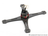Diatone Crusader GT2 Stretch X 150 Racing Drone (Frame Kit)