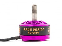 DYS Fire FPV Race Edition 2600KV Brushless Outrunner Motor (CWW)