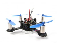 Kingkong Smart 90 Super Light Carbon Fiber Micro FPV Drone (DSM2/DSMX Compatible Protocol)