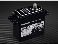 Power HD DW-25LV Digital Waterproof Servo 25kg / 0.11s / 80g