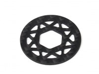 1/8 HKM 390 Motorbike - Replacement Front Brake Disc