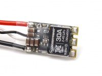 Hobbywing X-Rotor 30A Micro 2-4S ESC with BLHeli-S Dshot600 (Opto)