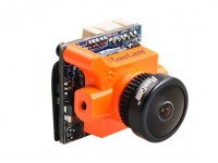 RunCam Mirco Swift 2 600TVL Micro FPV Camera - Orange (NTSC Version)