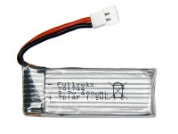 3.7V 400mAh 25C Lipo Battery for CX-95S