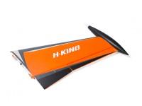 H-King SkySword 1200 Orange EDF Jet - Right Wing