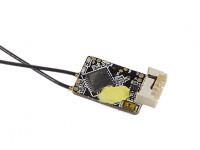 FrSky R-XSR Ultra Mini Redundancy Receiver (International Version)