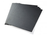 PEI Sheets for 3D Printer Beds 130 x 140mm (5pcs)