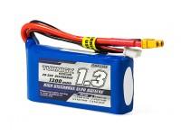 Turnigy 1300mAh 2S 20C Lipo Pack w/XT30