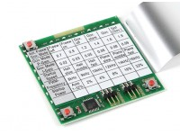 YEP ESC Programming Card