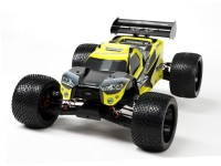 BSR Berserker 1/8 Electric Truggy (RTR)